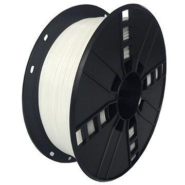Gembird Filament PETG bílá (3DP-PETG1.75-01-W)