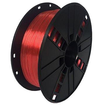 Gembird Filament PETG červená (3DP-PETG1.75-01-R)