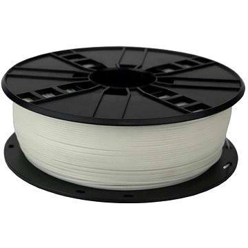 Gembird Filament ABS bílá (3DP-ABS1.75-02-W)