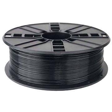 Gembird Filament ABS černá (3DP-ABS1.75-02-BK)