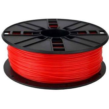Gembird Filament ABS červená (3DP-ABS1.75-02-R)