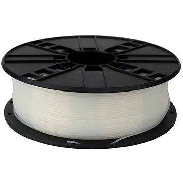 Gembird Filament ABS přírodní (3DP-ABS1.75-02-NAT)