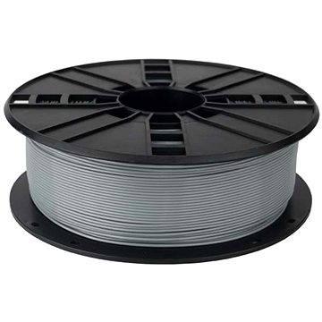Gembird Filament ABS šedá (3DP-ABS1.75-02-GR)