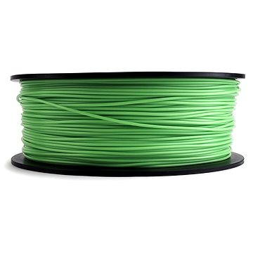 Gembird Filament PLA zelená (3DP-PLA1.75-02-G)