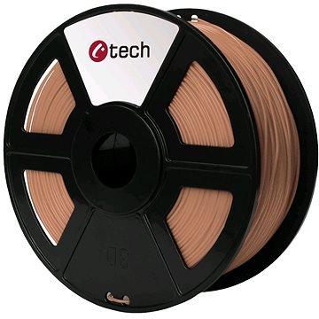 C-TECH Filament PLA měděná (3DF-PLA1.75-CP)
