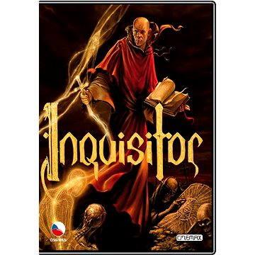 Inquisitor (Cinemax.Inquisitor)