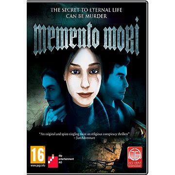 Memento Mori (Cinemax.MementoMori)