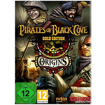 Pirates of Black Cove (PlugInDigital.PiratesOfBlackCo)