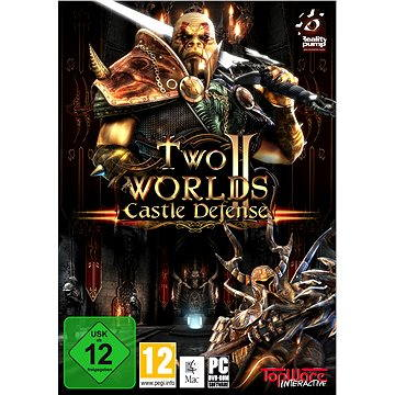 Two Worlds II - Castle Defense (PlugInDigital.TwoWorlds2CD)