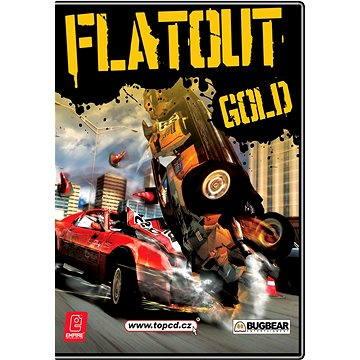 Flatout Gold (TOPCD.FlatoutGold)