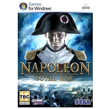 Napoleon Total War (DGA0016)