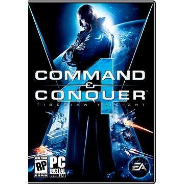 Command and Conquer 4 Tiberian Twilight (DGA0019)