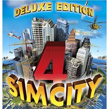 SimCity 4 Deluxe (DGA0022)