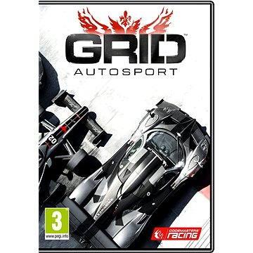 GRID Autosport (DGA0035)