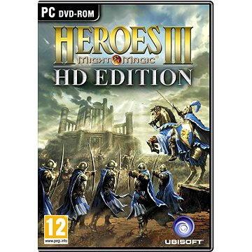 Heroes of Might & Magic III HD (DGA0067)