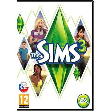 The Sims 3 (DGA0069)