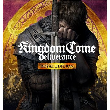 Kingdom Come: Deliverance Royal Edition - Steam Digital (DGA0109r)