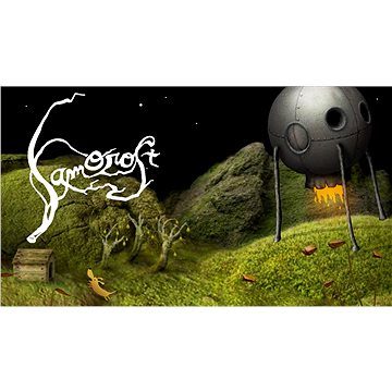 Samorost 2 - Digital (DGA0114)