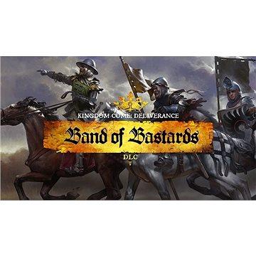 Kingdom Come: Deliverance - Band Of Bastards (steam DLC) (DGA0121)