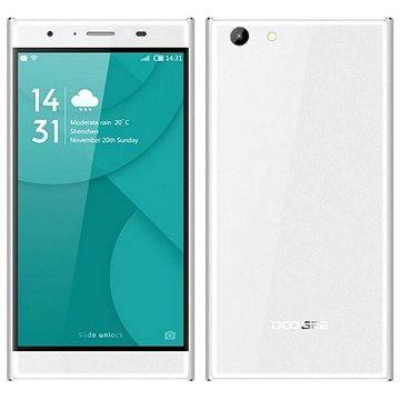 Doogee Y300 bílý (PH2114) + ZDARMA Elektronická licence ESET Mobile Security na 6 měsíců (elektronická licence)