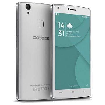 Doogee X5 Max bílý (8595651002791) + ZDARMA Digitální předplatné Týden - roční