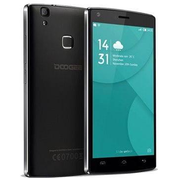 Doogee X5 Max Pro černý (8595651002807)