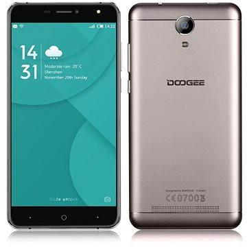 Doogee X7 Pro zlatý (6924351601805)