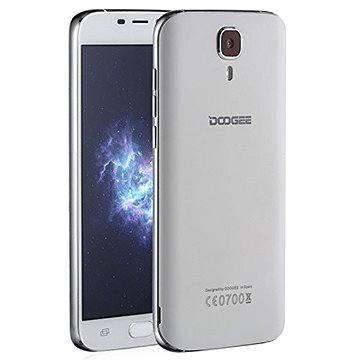 Doogee X9 Pro bílý (8595651003552) + ZDARMA Digitální předplatné Týden - roční