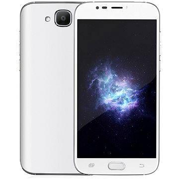 Doogee X9 Mini bílý (PH2591) + ZDARMA Digitální předplatné Interview - SK - Roční od ALZY Digitální předplatné Týden - roční