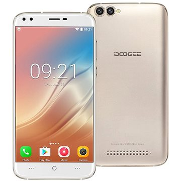 Doogee X30 16GB Gold (PH5010)