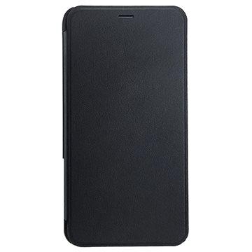 Doogee Flip pouzdro Black + Tvrzené sklo pro X30 (8596666006330)