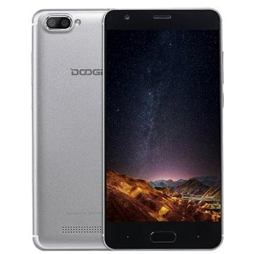 Doogee X20 16GB Silver (PH5012)