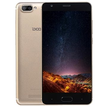 Doogee X20 16GB Gold (PH5013)