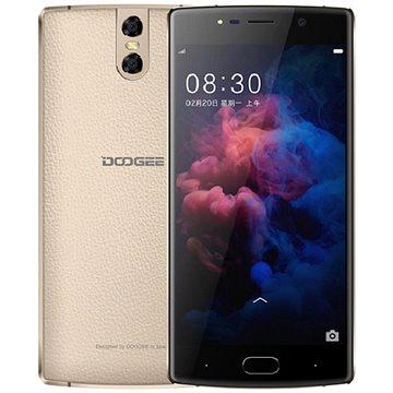 Doogee BL7000 Gold (PH7003) + ZDARMA Bezpečnostní software Kaspersky Internet Security pro Android pro 1 mobil nebo tablet na 6 měsíců (elektronická licence)