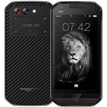 Doogee S30 Carbon Black (PH5301)