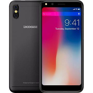 Doogee X53 DualSIM 16GB Černý (PH3880)