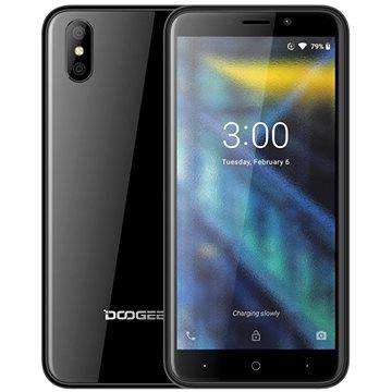 Doogee X50L černý