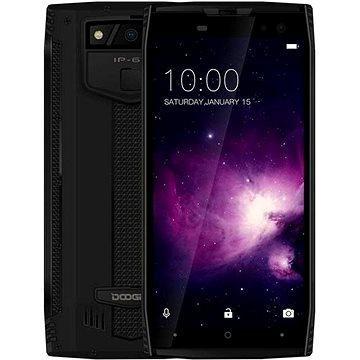 Doogee S50 Dual SIM 64GB Černý (PH3830)
