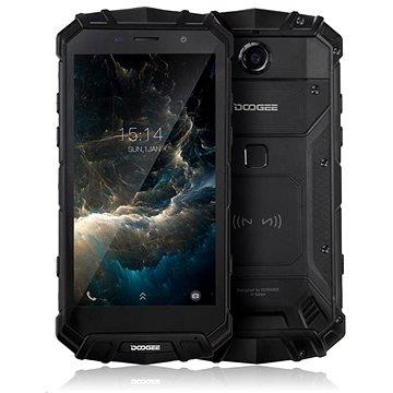 DOOGEE S60 Lite Dual SIM LTE Černý (PH3818)