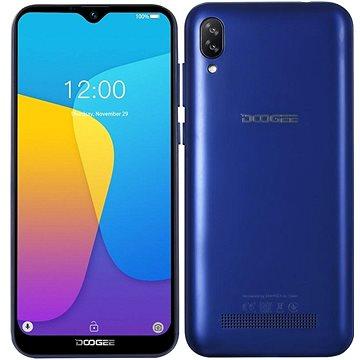 Doogee X90 modrá (DGE000398)