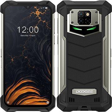 Doogee S88 PRO Dual SIM černá (DGE000560)