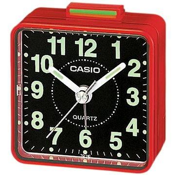 Budík Casio TQ 140-4 (4971850595359)