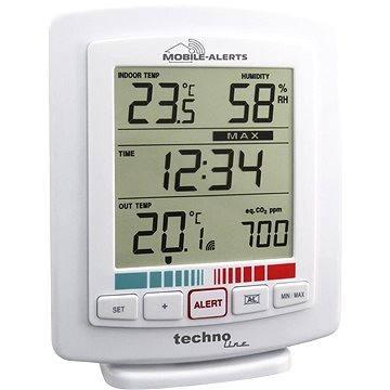 Detektor TECHNOLINE MA 10005 (4029665310053)