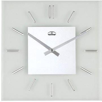 Nástěnné hodiny BENTIME H17-7015-SV (8592445114937)