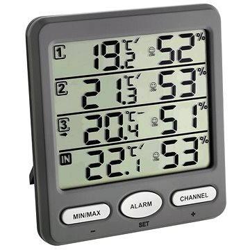 Digitální teploměr TFA 30.3054.10 Klima-Monitor (4009816027245)