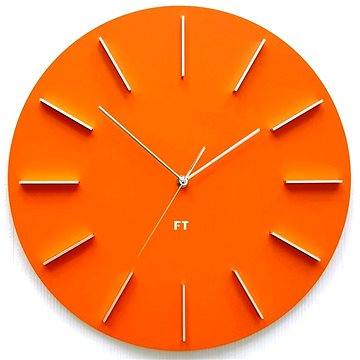 FUTURE TIME FT2010OR Round Orange (8594186620142)