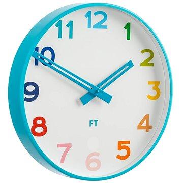 FUTURE TIME FT5010BL (8594186620357)