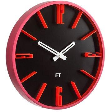 FUTURE TIME FT6010BK (8594186620197)
