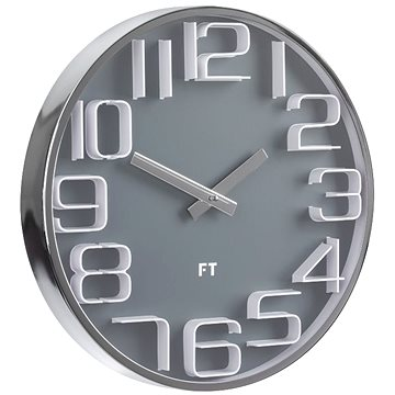 FUTURE TIME FT7010GY (8594186620272)