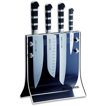 F. Dick Magnetický stojan Dick na nože s noži ze série 1905 (8197200) + ZDARMA Digitální předplatné Beverage & Gastronomy - Aktuální vydání od ALZY